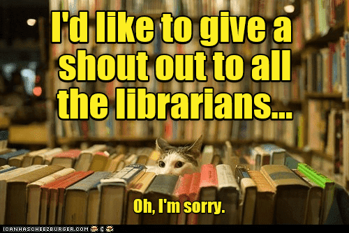 Image result for books and cats