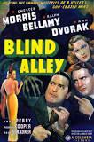 Image result for blind alley ovie
