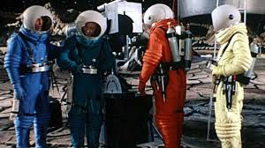 Destination Moon Review | Movie - Empire