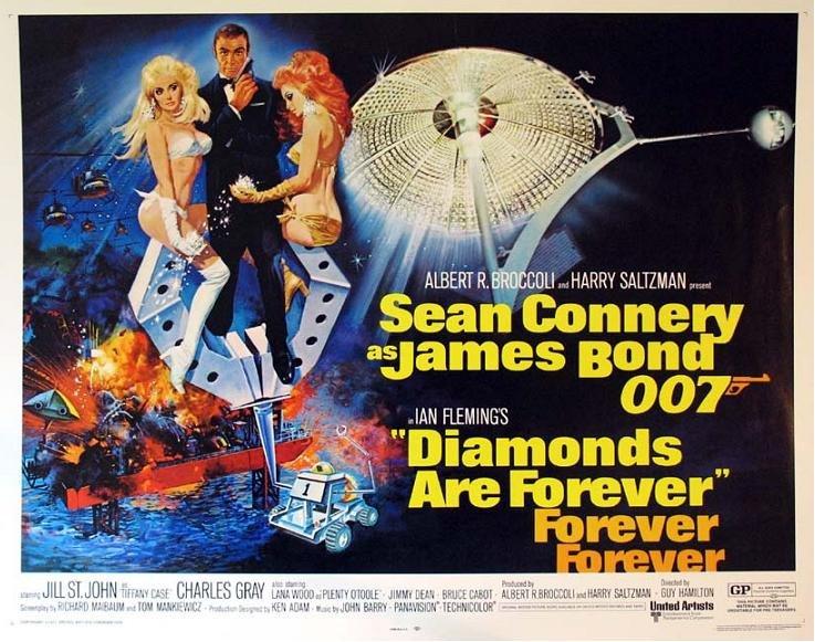 filmsRruss: Diamonds are Forever (1971)